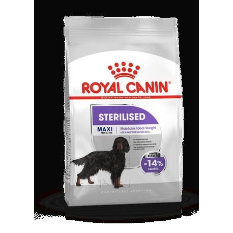 Royal Canin Health Nutrition Maxi Sterilised