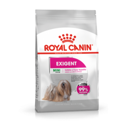 Royal Canin Health Nutrition Mini Exigent