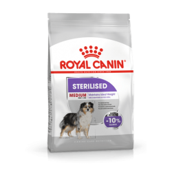 Royal Canin Health Nutrition Medium Sterilised