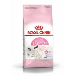 Royal Canin Health Nutrition Mother&Babycat
