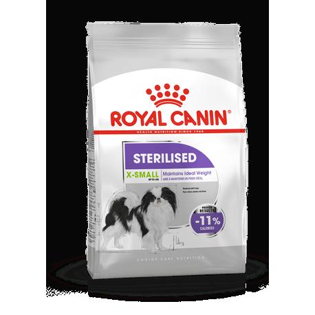 Royal Canin Health Nutrition X-Small Sterilised