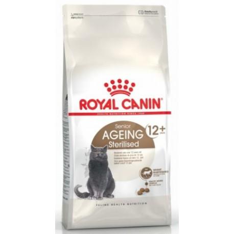 Royal Canin Health Nutrition Ageing Sterilised 12+