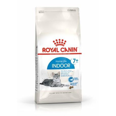 Royal Canin Health Nutrition Indoor7+