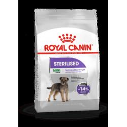 Royal Canin Health Nutrition Sterilised Mini