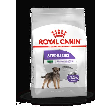 Royal Canin Health Nutrition Mini Sterilised