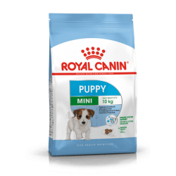 Royal Canin Health Nutrition Mini Puppy