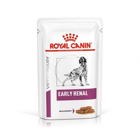 Royal Canin Veterinary Diet Early Renal pour chien - aliment humide en sachet