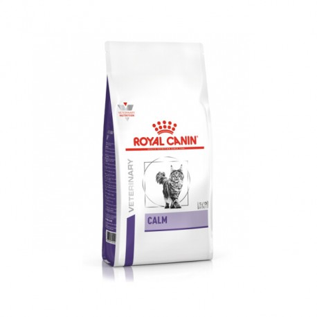 Royal Canin Veterinary Diet Calm chat