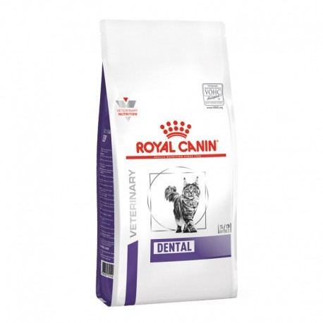Royal Canin Veterinary Diet Dental S/O