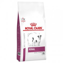 Royal Canin Veterinary Diet Renal Small Dog