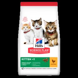 Hill's Science Plan Feline Kitten with Chicken