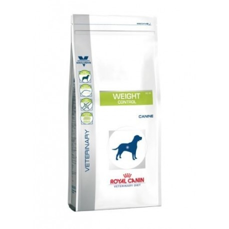 Royal Canin Veterinary Diet Weight Control Dog