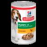 Hill's Science Plan Puppy Medium Savoury Chicken