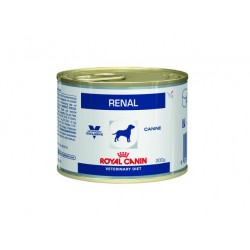 PROMO Royal Canin Veterinary Diet Renal Special Dog - aliment humide en boîte