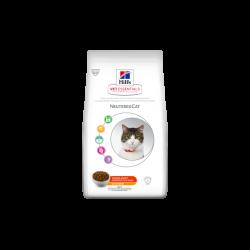 PROMO Hill's Vet Essentials Feline Neutered cat Young Adult au poulet