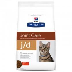 PROMO Hill's Prescription Diet Feline j/d Joint Care