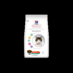 PROMO Hill's Vet Essentials Feline Neutered Cat Young Adult au thon