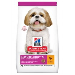Hill's Science Plan Canine Mature Adult 7+ Mini with Chicken