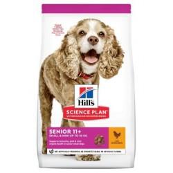 Hill's Science Plan Canine Senior 11+ Small & Mini