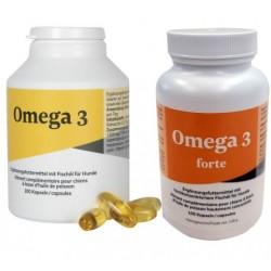 Omega-3 Capsules/Kapseln
