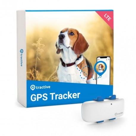 Tractive Traceur GPS pour chien