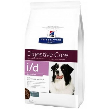 Hill's Prescription Diet Canine i/d Digestive Care Sensitive