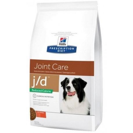 Hill's Prescription Diet Canine j/d Joint Care Reduced Calorie