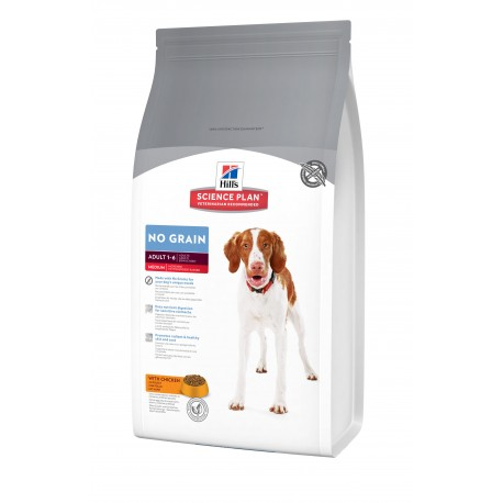 Hill's Science Plan Canine Adult NO GRAIN