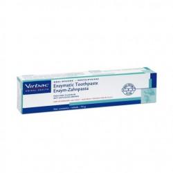 Dentifrice Enzymatique C.E.T. Virbac au goût de volaille