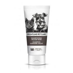 Frontline Petcare shampoing pour pelage noir