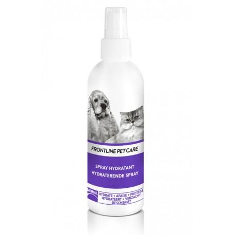 Frontline Petcare spray hydratant