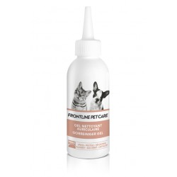 Frontline Petcare solution nettoyante auriculaire