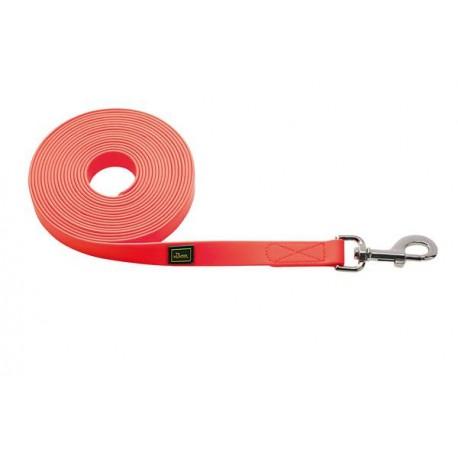 Longe / Suchleine Hunter Convenience plate / flach