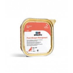 SPECIFIC Cat Food Allergy Management FDW