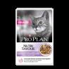 Purina ProPlan Nutrisavour Delicate Cat turkey