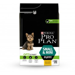 Purina ProPlan Small & Mini Puppy chicken OPTISTART