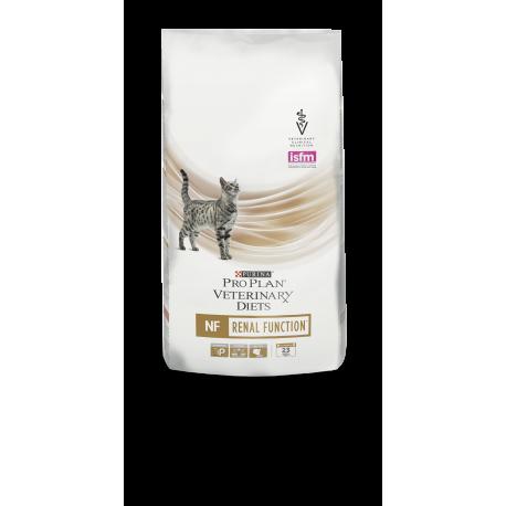 Purina Veterinary Diets FELINE NF Renal Function