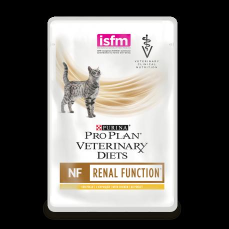 Purina Veterinary Diets FELINE NF Renal Function - sachets